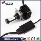 Auto zerteilt 60W 6000lm CREE LED Scheinwerfer-Auto-Licht