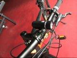 자전거는 분해한다 정면 자전거 LED 빛 (A2001081)를