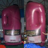 Tambores de petróleo enormes inflables de la fábrica viva del OEM para el comercio exterior