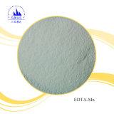 uma série de ácido do EDTA