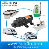 Pompe à eau à membrane à eau électrique miniature 12 / 24V DC à vendre