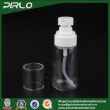 упаковка перемещения 60ml косметическая разливает бутылку по бутылкам брызга оптовой цены Refillable пластичную с точной бутылкой пластмассы спрейера 30ml тумана