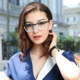 Acetato Eyewear Handmade della signora Eyeglass Frame New Design del telaio dell'ottica di modo