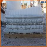 Каменные напольные коммерчески фонтаны воды (стены) для садов для Sale-Nsmf1701