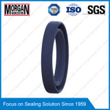 Perfil Sc PTFE / Viton / NBR Rotary Shaft Single Lip Oil Seal
