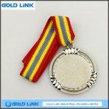Het aangepaste Muntstuk van de Uitdaging van de Medaille van het Metaal van het Messing van de Medaille van de Legering Znic