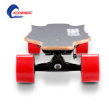 Дешевая популярная сила 350W форсировала скейтборда Koowheel 4 колес электрический