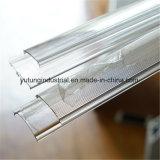 Planta plástica China da extrusão, trabalhos da extrusão do PVC