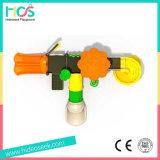 세륨 증명서를 가진 다채로운 옥외 운동장 장비