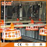 Machines automatiques de ferme de poulet avec maison préfabriquée pour One-Stop