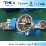 Plastiktabletten-Schrauben-Zufuhr-Geräten-Maschine