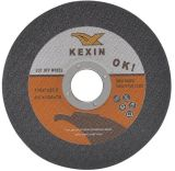 disco tagliente di 105X1.2X16mm per acciaio inossidabile