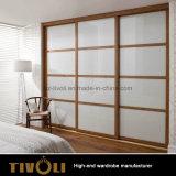 Tivoli 2017新しいデザイン現代寝室の戸棚の全ホーム家具Tivo-099VW