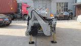 2015 avançou o trator de Peformance 25-60HP montado Lado-Desloc o Backhoe