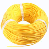 Isoliersilikon-Gummi-Kabel 24AWG mit UL3367