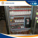 공기에 쐬인 음료 충전물 기계