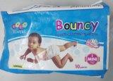 tecido do bebê do tipo 2016OEM com preço barato da qualidade do algodão