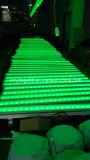24*10W 옥외 LED IP65는 LED 벽 세탁기 빛을 방수 처리한다