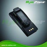 Batterij van de Vervanging van de Batterij van Nntn4970 de Li-Ionen voor Motoroal Radio's CP140/CP040/GP3188