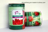 Großverkauf in Büchsen konservierte Tomatenkonzentrat-Tomatensauce mit guter Qualität
