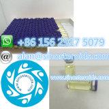 노란 완성되는 기름 액체 테스토스테론 Enanthate 250/시험 Enan 250