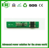 circuito 1860 di protezione dello Li-ione BMS per il pacchetto della batteria 7.4V5a con le protezioni complete