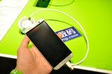 100% 고유 공장에 의하여 자물쇠로 열리는 지능적인 전화 하나 M8 GSM 이동 전화