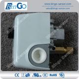 空気圧縮機の圧力スイッチAjustable