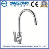 Yz5208 en laiton choisissent le robinet de cuisine de traitement