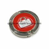 Вешалка мешка круглой формы оптовых продаж складывая для женщин