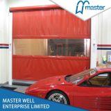 産業使用PVC速いローラーシャッタードアか研修会のEntre PVCローラーシャッタードア