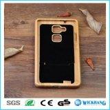 Естественный Bamboo деревянный случай телефона