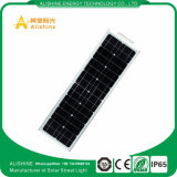 hochwertige integrierte Solarstraßenlaterne des niedrigen Preis-60W
