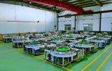 Had800-8000 Steriliserende Oven van de Tunnel van de Ampul de Verre Infrarode