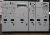 Hsiv intelligente kompakte feste elektrische Isolierschaltanlage