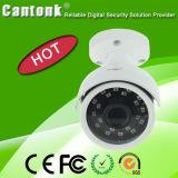 Cámara impermeable del CCTV del IP del punto negro de la seguridad de la alta calidad