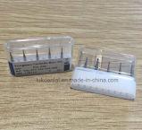 Зубоврачебный карбид вольфрама Burs для утески и отделки