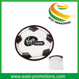 Frisbee dobrável com logotipo personalizado impressão / brinquedo esportivo
