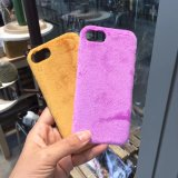 Neue Produkt-Silikon-Gewebe-Handy-Fall für iPhone 7