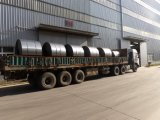 SPCC DC01 St12 ASTM A366 zyklische Blockprüfung walzte Stahlstreifen-Kohlenstoffstahl kalt