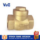 Thread Brass Swing Check Valves (VG12.04033)