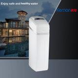 Máquina del suavizador de agua con la válvula automática