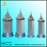 come 3607 conduttore standard dell'alluminio di 0.6/1kv ACSR