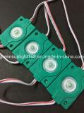 3 años de garantía Módulo de inyección de LED