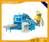 Máquina de fatura de tijolo da pequena escala de Atparts com certificação do Ce