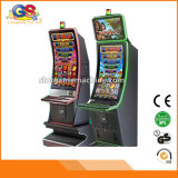 Macchine di scanalature del casinò di gioco del gioco della galleria dei Governi dell'OEM video da vendere