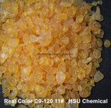 Excelente compatibilidad térmica de poli resina de petróleo C9-120