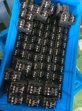 Novos tipos LC1 3 do contator magnético 220V 380V da C.A. da fase 9A 12A 18A 25A 32A 40A 65A 80A 95A
