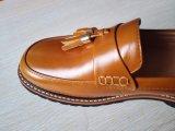 優美の健康はふさが付いている偶然の歩きやすい靴に蹄鉄を打つ