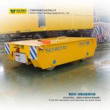 Carro de transferência de aço derretido para a indústria da carcaça